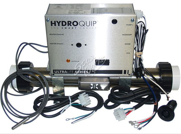 BALBOA LITE LEADER SOLID STATE CONTROL SYSTEM - HYDCS7100B-U-WP