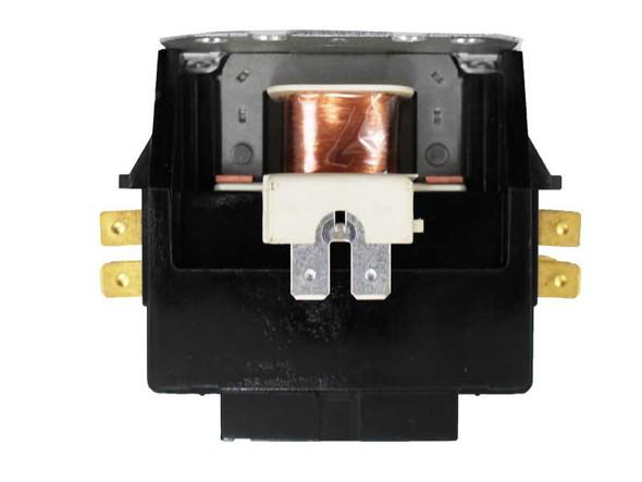 DOUBLE POLE CONTACTOR 240V COIL 50 AMP - HCC2XU04GG