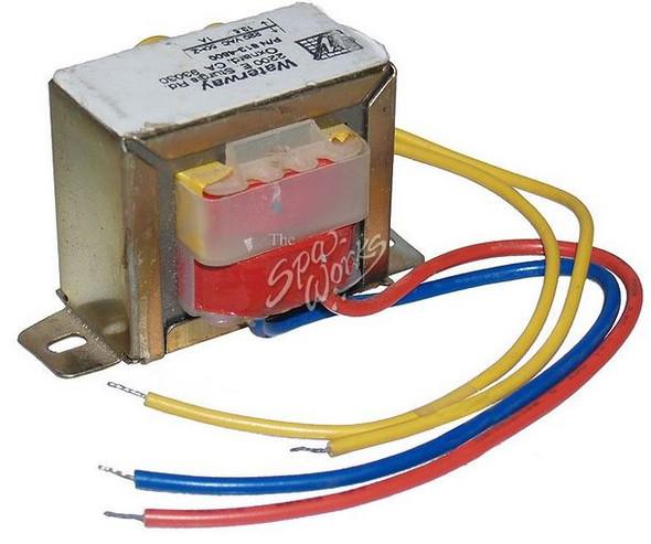 WATERWAY 1 AMP, 230V/12V LIGHT TRANSFORMER - WWP813-4500