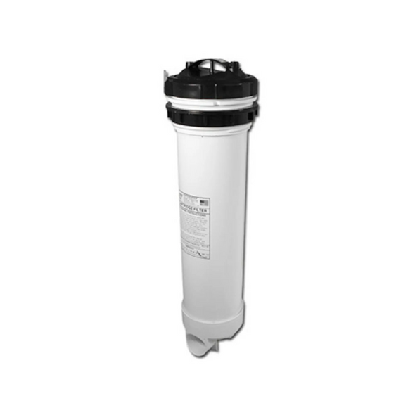 75 SQ FT TOP LOAD CARTRIDGE FILTER COMPLETE 2 INCH - WWP502-7510
