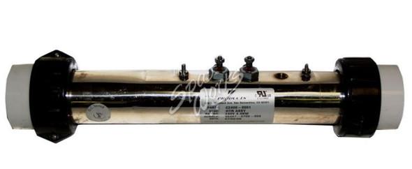 4.0 KW, 240 VOLT, 12 INCH HEATER - C2400-0001