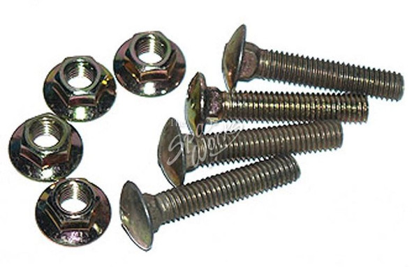 RAYPAK 105 CARRIAGE BOLT KIT - RAY006890F