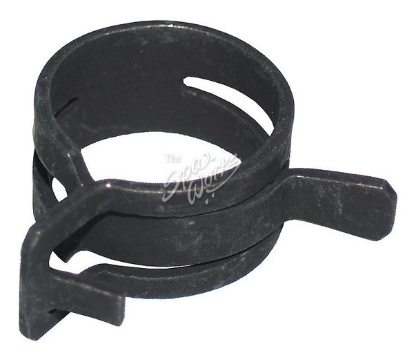 CONSTANT TENSION BAND 3/4 INCH HOSE CLAMP - CTB-27ST-FK