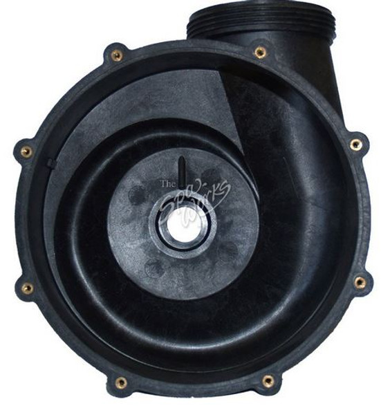 AQUA FLO XP3, 2.5 HP, 48/56 FRAME VOLUTE - AQF92770735
