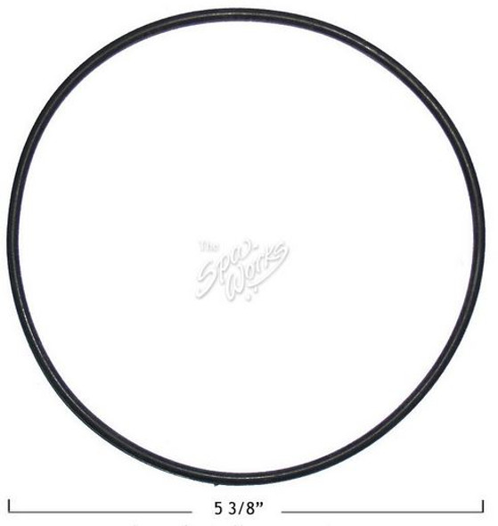 AQUAFLO FMCP/TMCP TUB MASTER CENTER DISCHARGE VOLUTE COVER O-RING #251 - AQF92200270