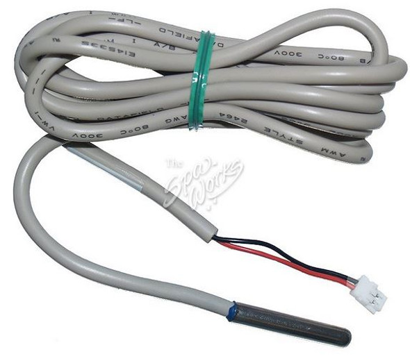 HQ ELECTRONIC HIGH LIMIT SENSOR FOR SSPA, MP, USPA, 72 INCH - HYD34-0201D-72