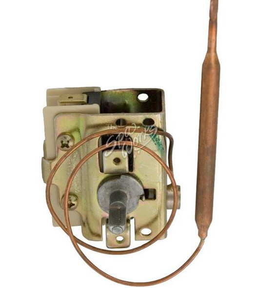 EATON THERMOSTAT, 1/4 INCH BULB X 12 INCHES LONG - 275-3123-00