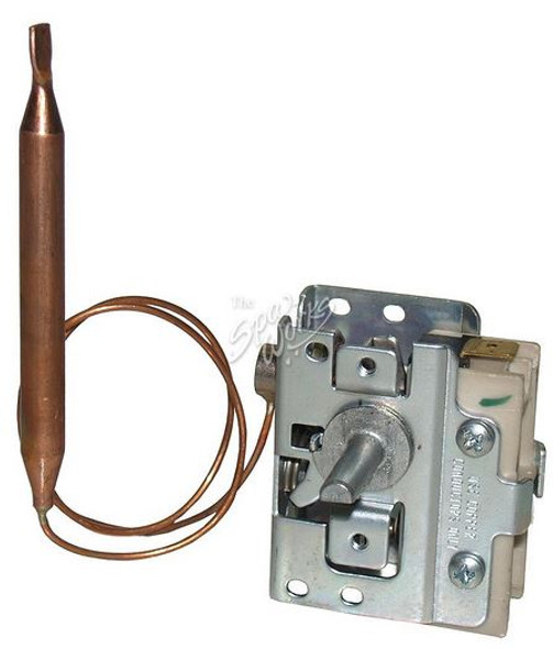 THERMOSTAT, 5/16 INCH BULB X 12 INCHES LONG - 275-3123-01