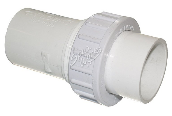 1 1/2 INCH SPA AIR BLOWER CHECK VALVE - BAL42156