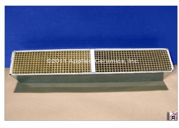 Combustor ACI-10C