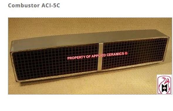 Combustor ACI-5C