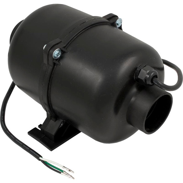 Air Supply Comet 2000, 1.0hp, 115v, 4.5A, 4ft AMP, Blower - 3210131