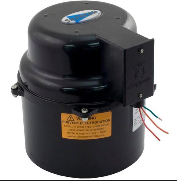 Air Supply Silencer Air Blowers - 6310201