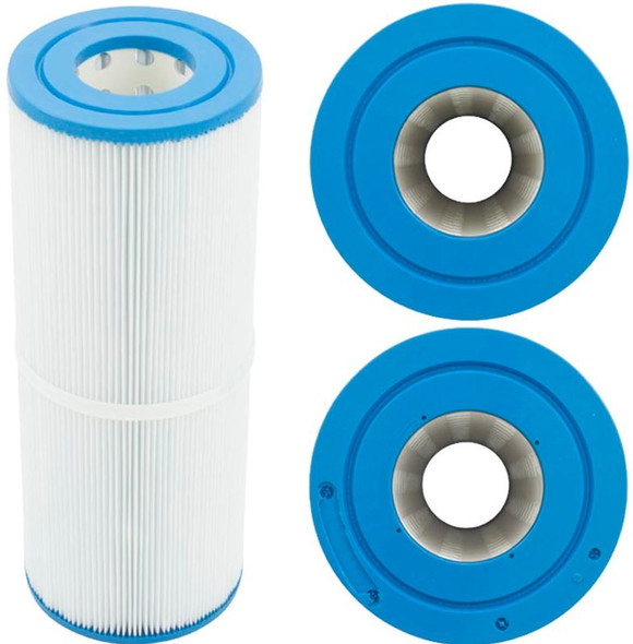 Aladdin Filter Cartridges, 4 Inch up to 5 Inch Diameter  - 12501