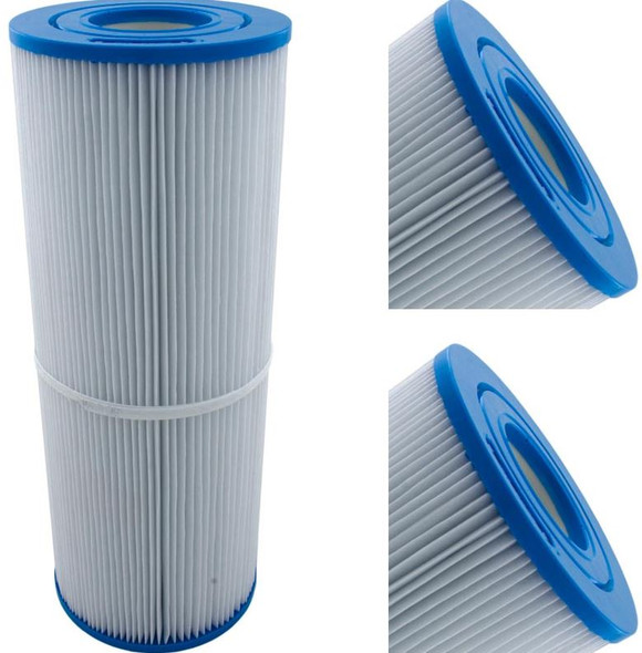 Aladdin Filter Cartridges, 4 Inch up to 5 Inch Diameter - 12502
