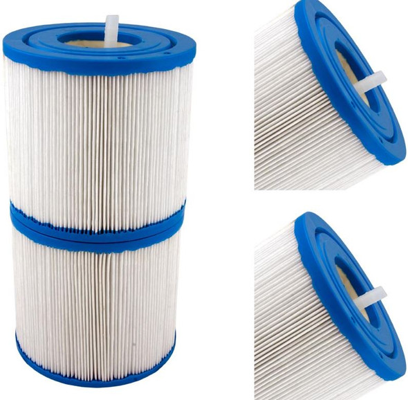 Aladdin Filter Cartridges, 4 Inch up to 5 Inch Diameter - 11802 2pk