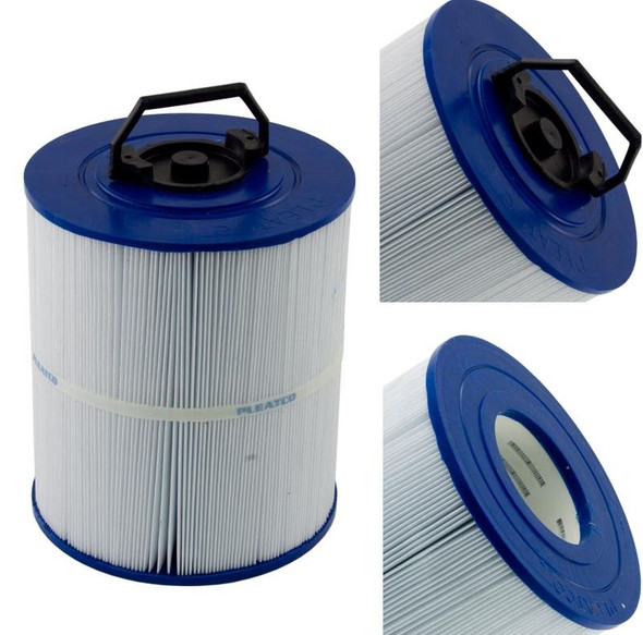 Aladdin Filter Cartridges, 8 Inch up to 9 Inch Diameter - 14015