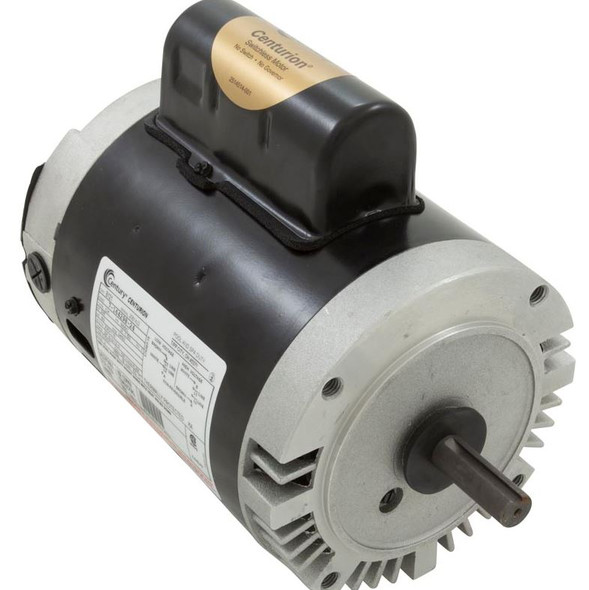 A.O. Smith - Magnetek - Century Keyed Shaft 56C Frame Motors - B121