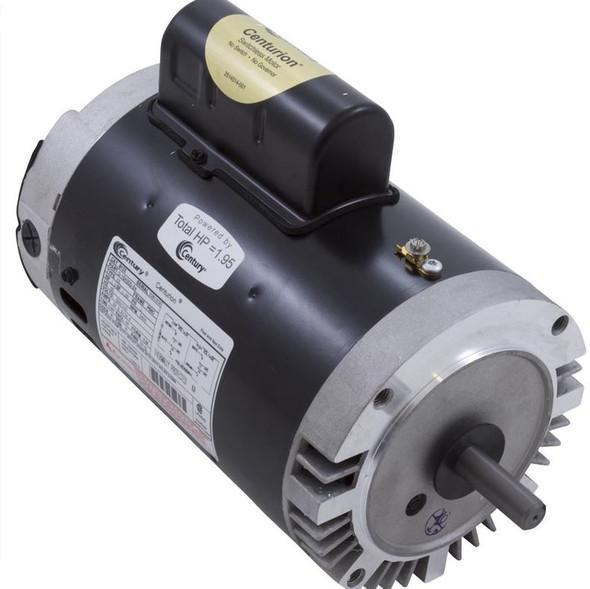 A.O. Smith - Magnetek - Century Keyed Shaft 56C Frame Motors - B123