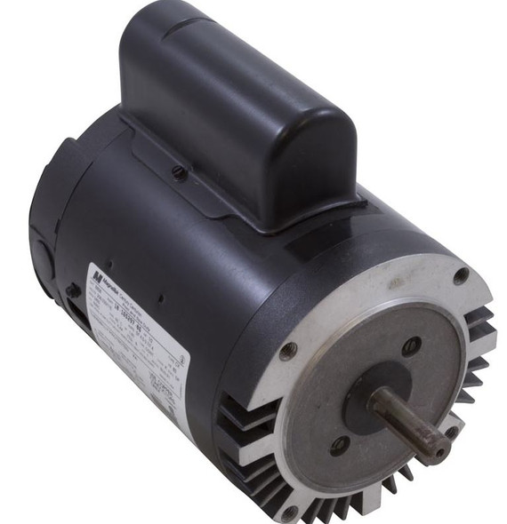 A.O. Smith - Magnetek - Century Keyed Shaft 56C Frame Motors - B656