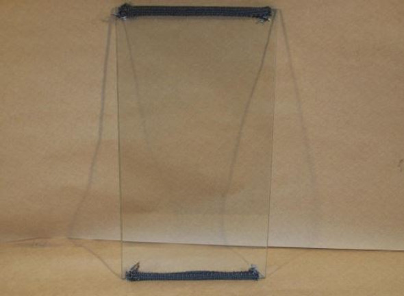1 PIECE SIDE GLASS - 50-1023