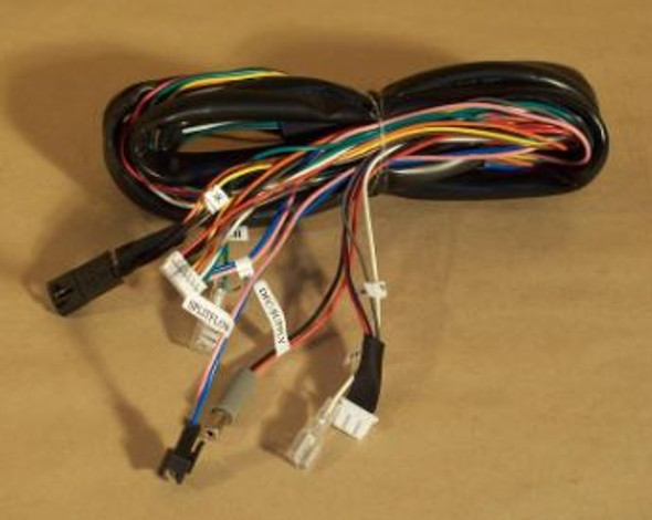 1 HARNESS RECEIVER WIRE - 50-2784