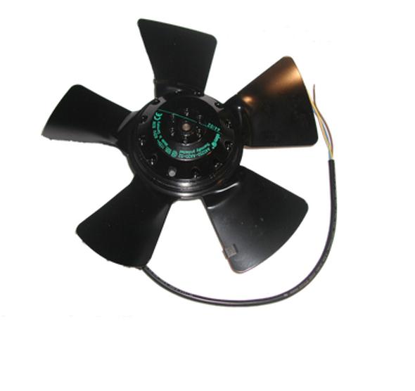 AC Motor, 600 CFM, 3 Wire w/propeller Blade - PP-574