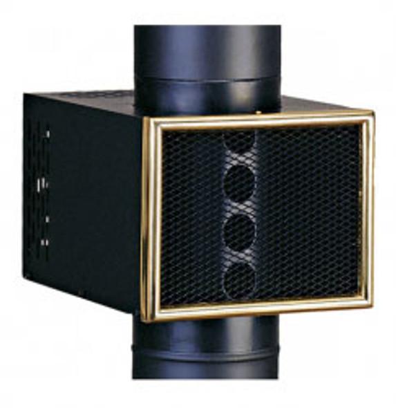 """Heat Reclaimer, 6"""" (HR-6)"""