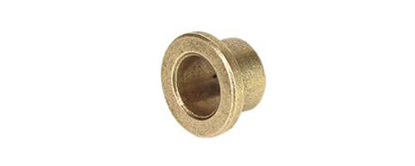 Auger Bushing-Top & Bottom, Brass(No Threads)- A-BUSHTOP