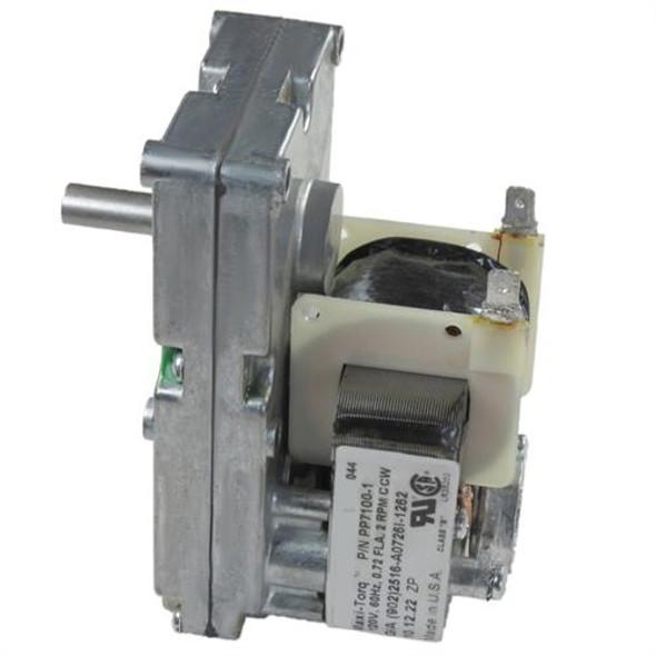 Englander/Quadra-Fire 1RPM Auger Motor Counter Clockwise Rotation