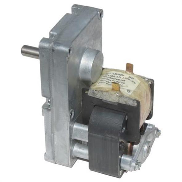Quadrafire 2RPM Maxi-Torq Auger Motor Counter Clockwise Rotation