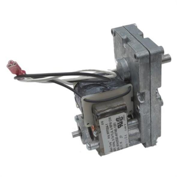 Harman/Breckwell 4RPM Maxi-Torq Auger Motor Clockwise Rotation