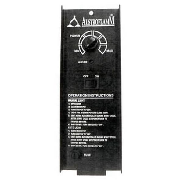 Austroflamm Integra Control Board Pre 2006