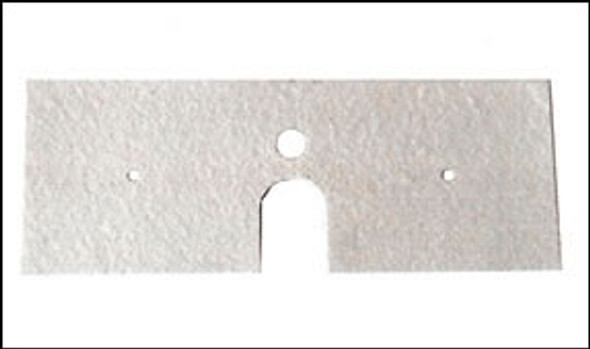 Austroflamm Integra Lower Cast Wall Gasket