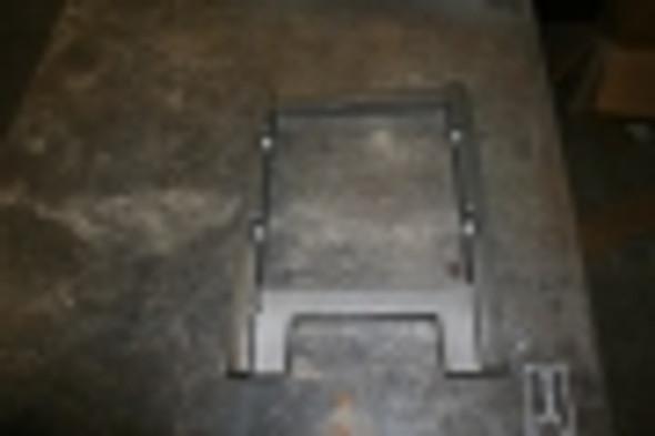 Front Grate Frame