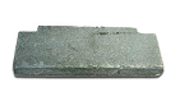 Partial Spacer Grate
