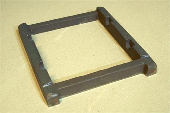 Rear Grate Frame