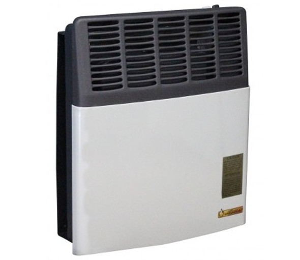 Ashley Direct Vent Gas Heater - AGDV12