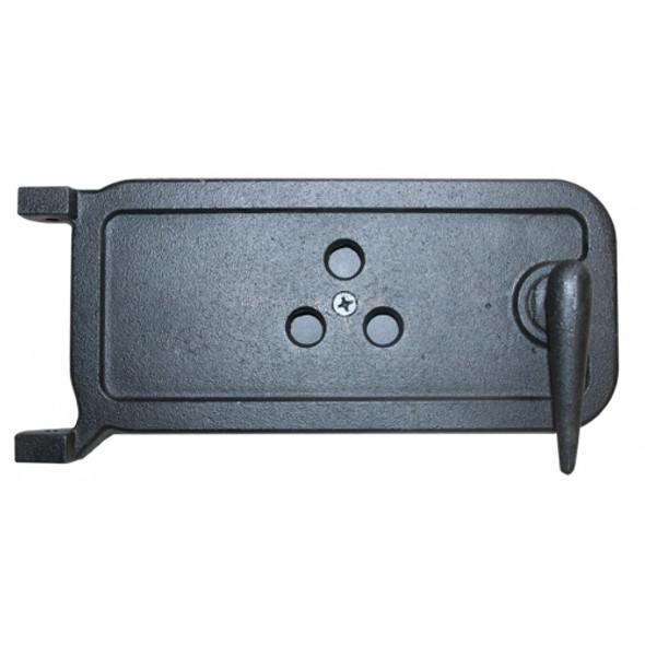 Ash Door Assembly 891172