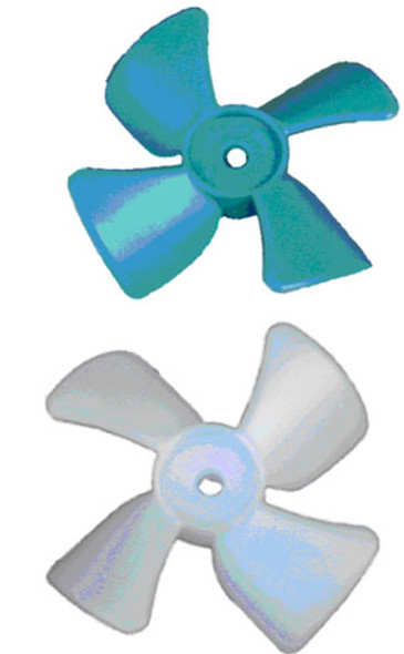 Auger Motor Fan Blade/Propeller for MF3573 - RP3510