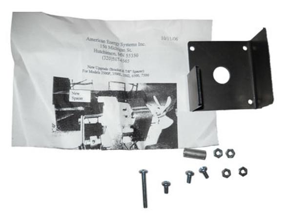 Auger Bracket & Spacer Kit - MF3636