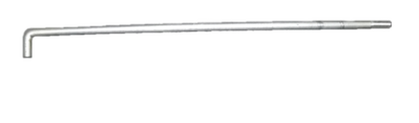 Rod, Heat Exchanger, Clean Out - P003067