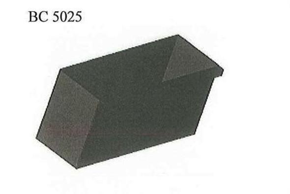 Ash Pan Assembly - BC5025