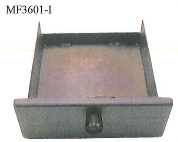Ash Pan Assembly - MF3601-I