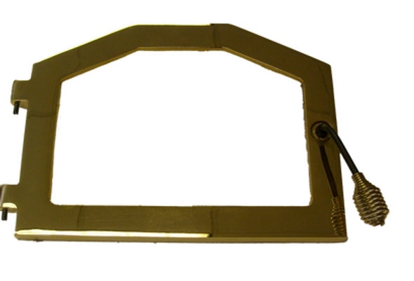 Door, 24 Karat Gold (Complete Assembly) - BC2076
