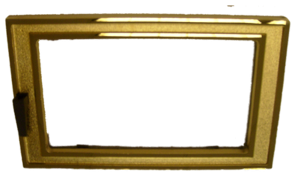 Door, 24 Karat Gold (Complete Assembly) - MF3515