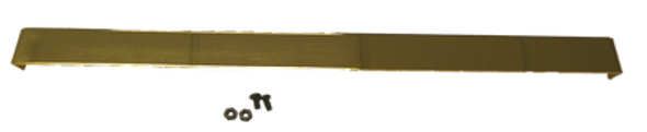 Air Deflector Kit, Gold (Complete Assembly) - MF3570