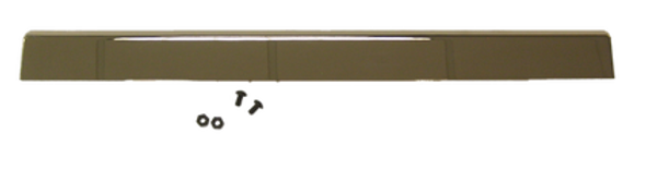 Air Deflector Kit, Nickel (Complete Assembly) - MF3571