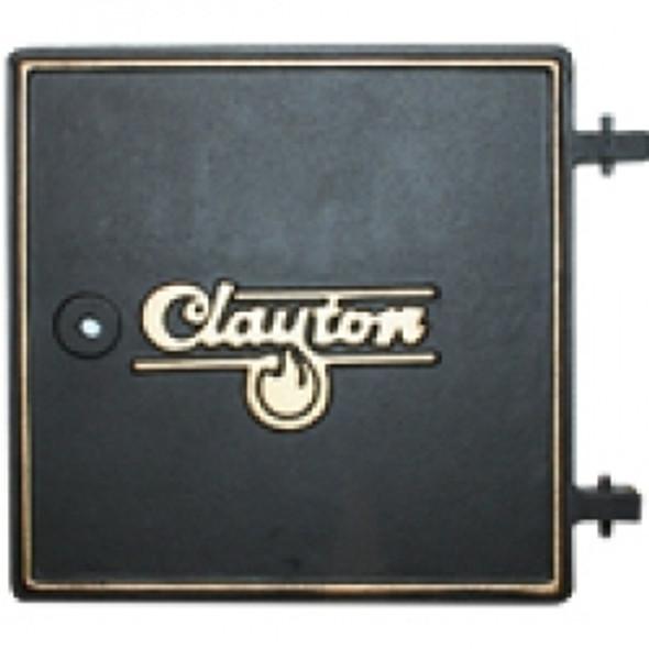 Clayton Feed Door Assembly 69091