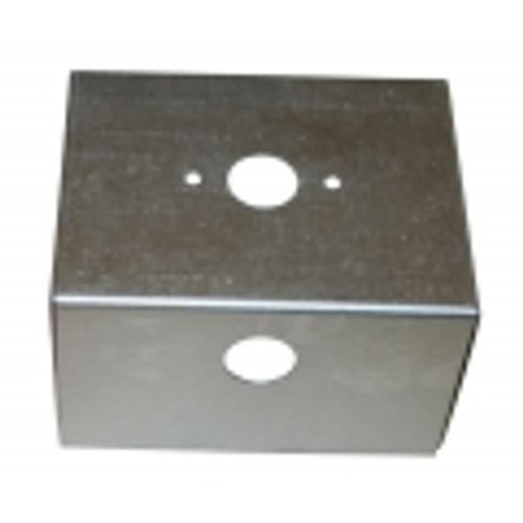 Clayton 1602 Fan Box 25625